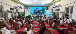 Haul Emas ke-50 Almaghfurlah K.H. Abdul Wahab Chasbullah