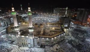 Makna Sufistik Ibadah Haji (Part 1)