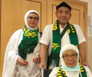 Kenangan tentang Ning Id Nasrullah dan Dokter Abdurrahman (2)
