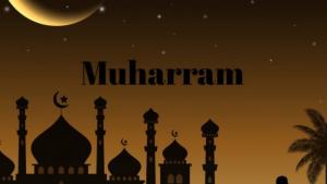 Bulan Muharram dan Keistimewaannya